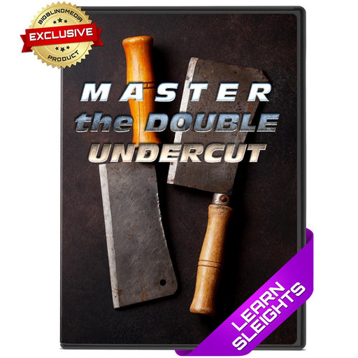 Master The Double Undercut - Video Download