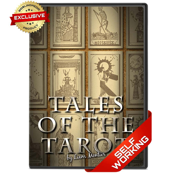 Tales Of The Tarot - Video Download