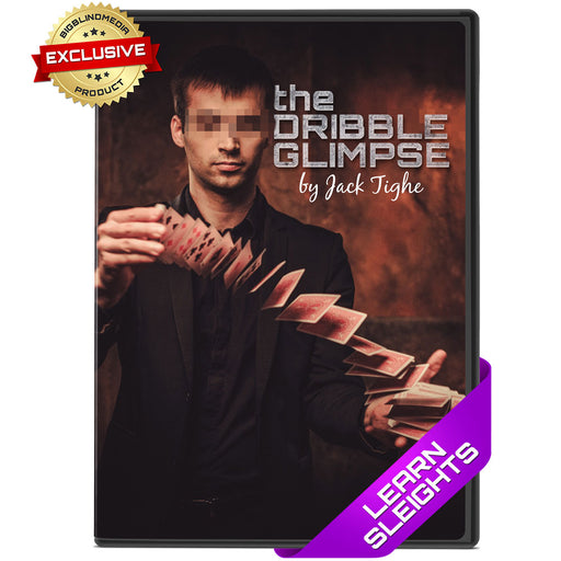 The Dribble Glimpse by Jack Tighe - Video Download