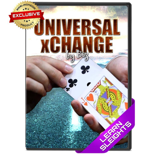 The Universal xChange by Biz - Video Download