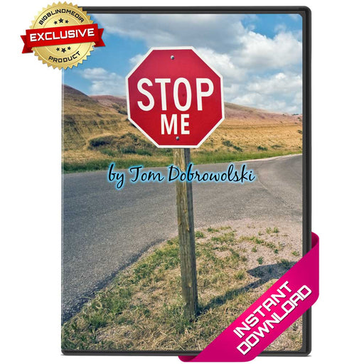Stop Me by Tom Dobrowolski - Video Download