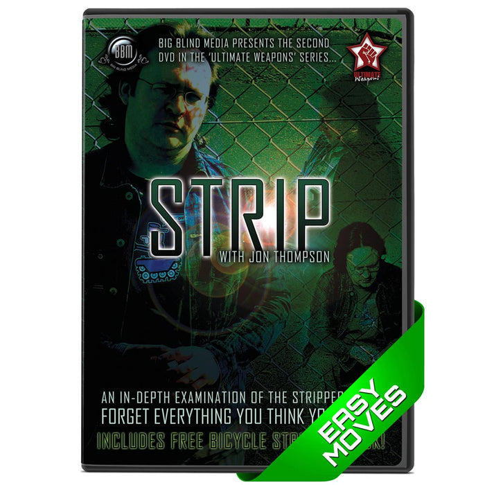 Master The Stripper Deck - Video Download or Bundle