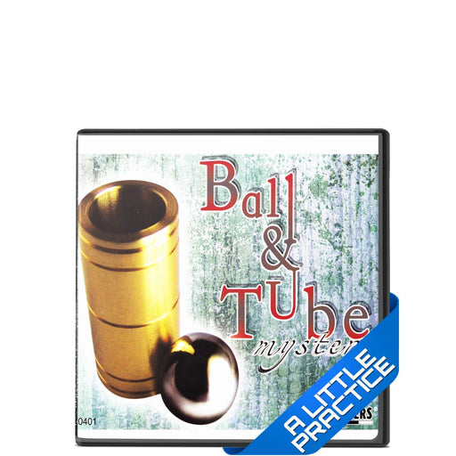 Ball and Tube Mystery