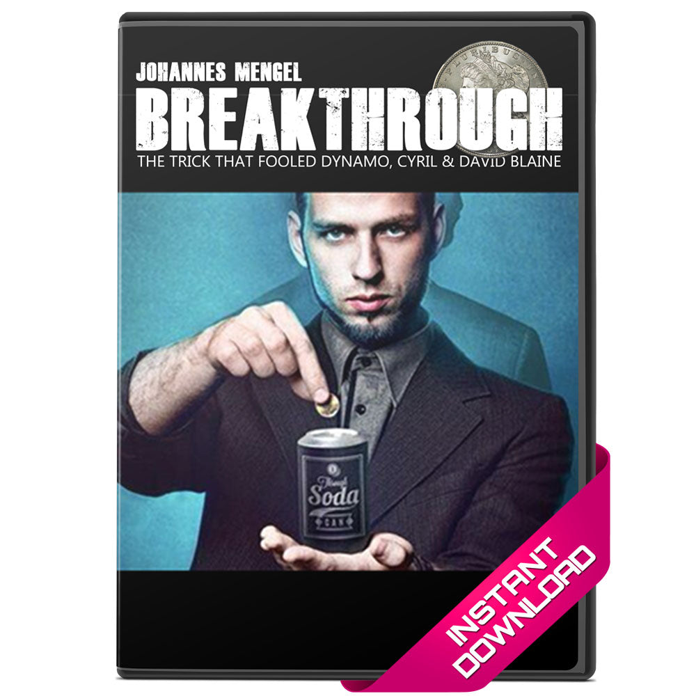 Breakthrough by Johannes Mengel - Video Download