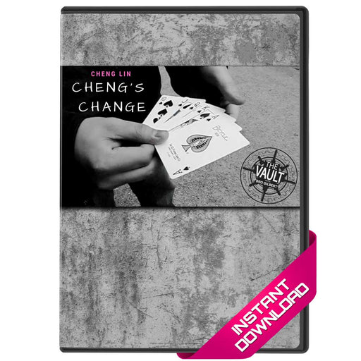 Cheng's Change by Cheng Lin - Video Download