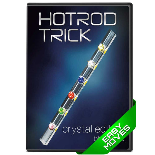 Hot Rod Trick Crystal Edition