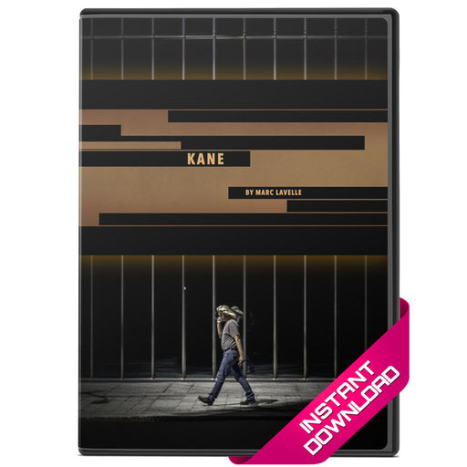 Kane by Marc Lavelle - Video Download