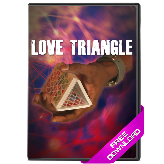 Love Triangle Flourish - Free Video Download