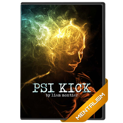 PSI Kick by Liam Montier