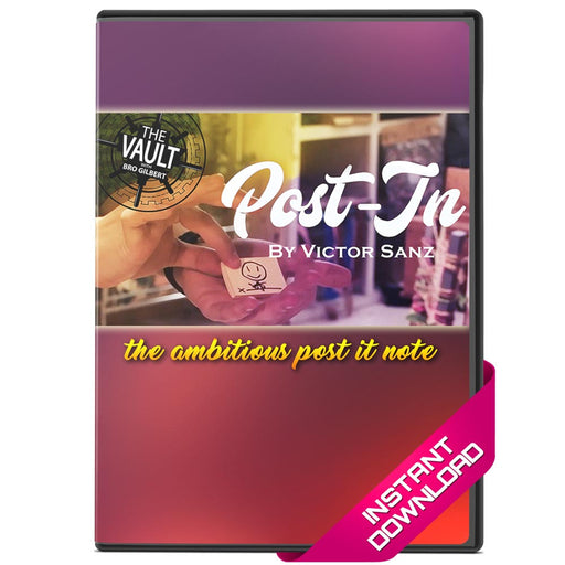 Post-In by Victor Sanz Download