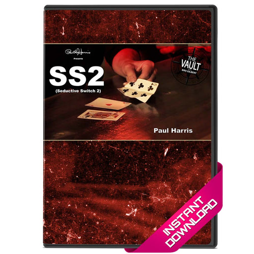 Paul Harris Presents SS2 (Seductive Switch 2)