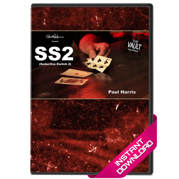 Paul Harris Presents SS2 (Seductive Switch 2) - Video Download