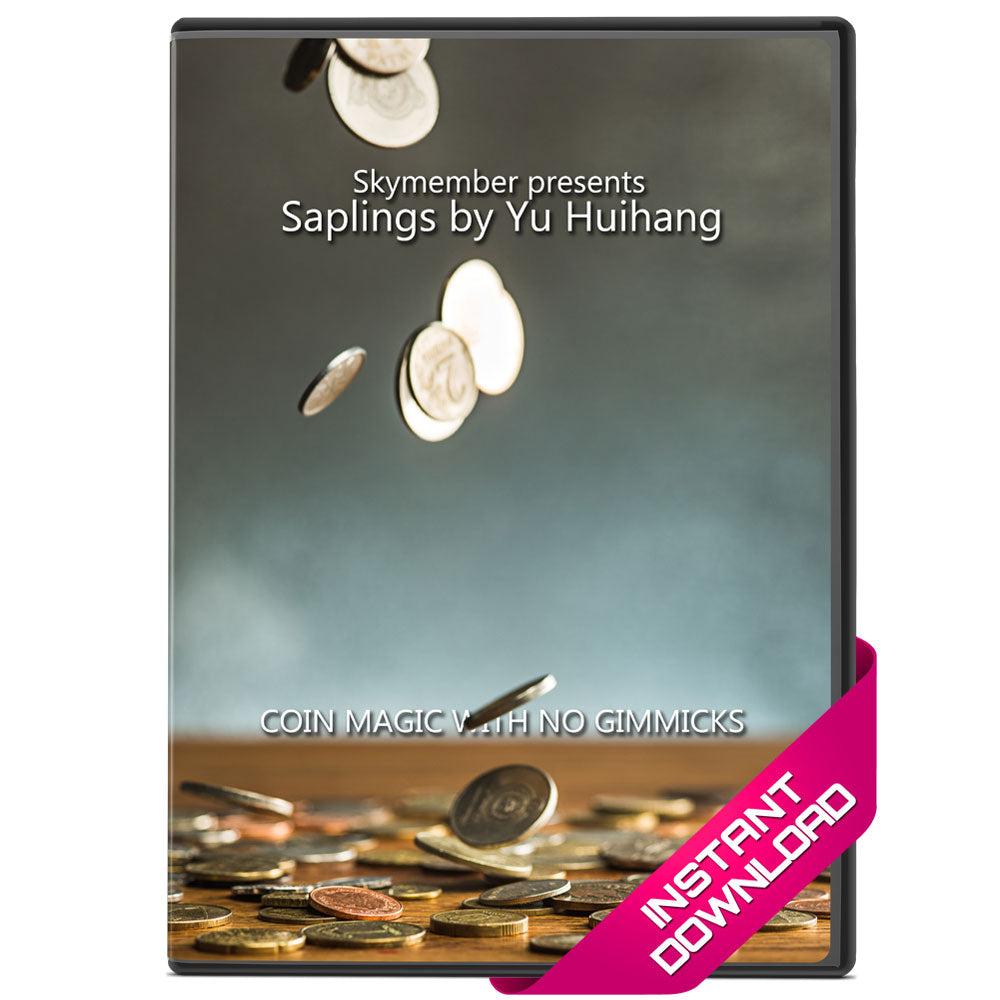 Skymember Presents Saplings by Yu Huihang - Video Download