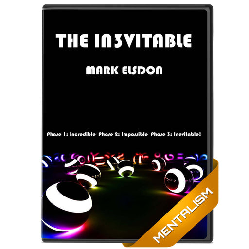 The In3vitable by Mark Elsdon