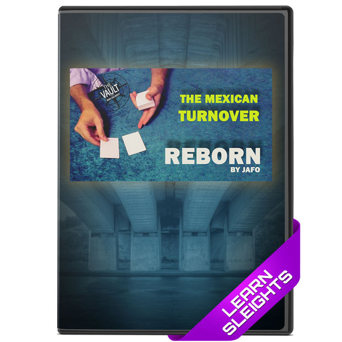 The Mexican Turnover Reborn by Jafo - Video Download