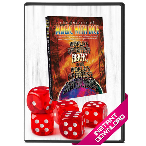 Magic With Dice (World's Greatest Magic) - Video Download