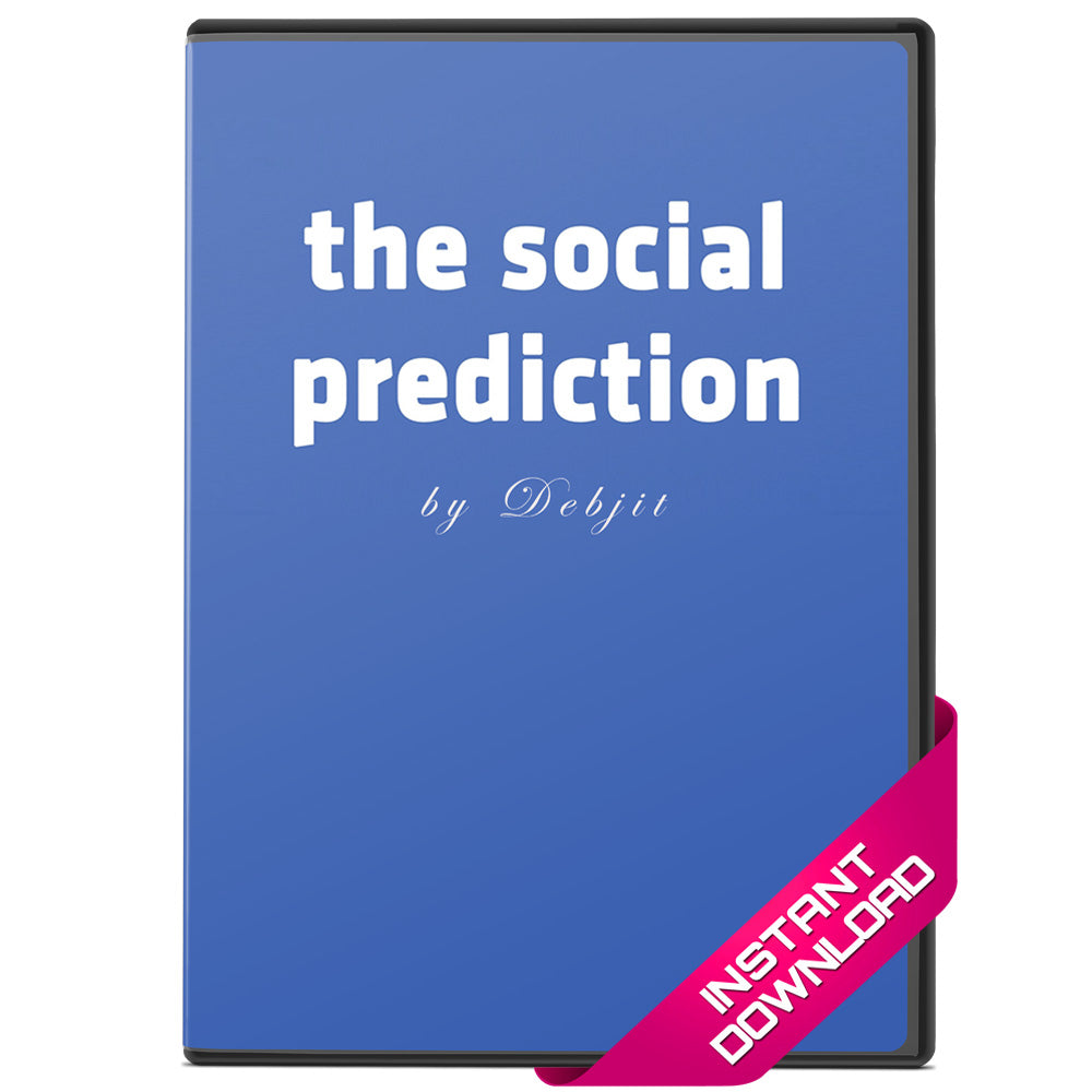 The Social Prediction - Video Download