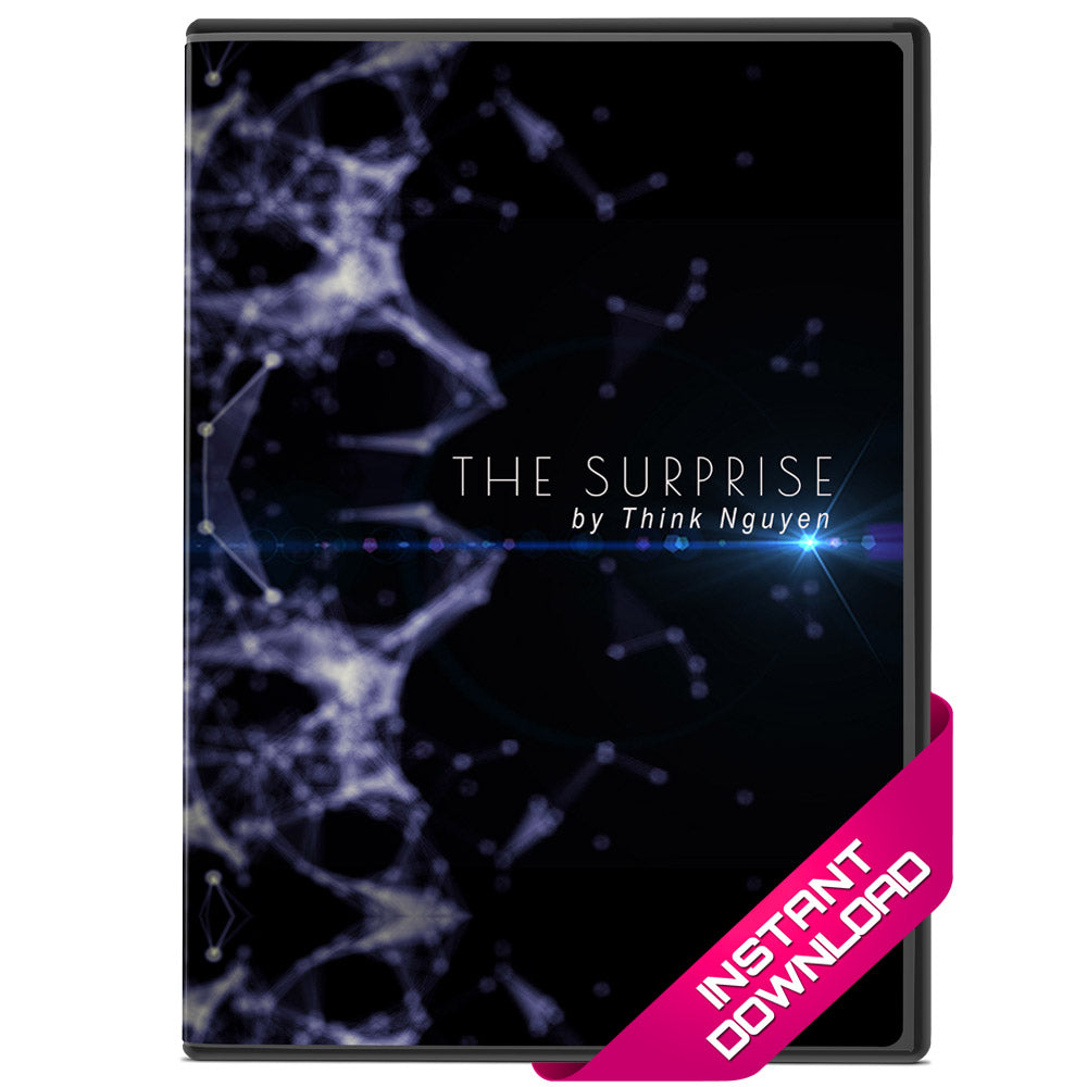 The Surprise by Think Nguyen - Video Download