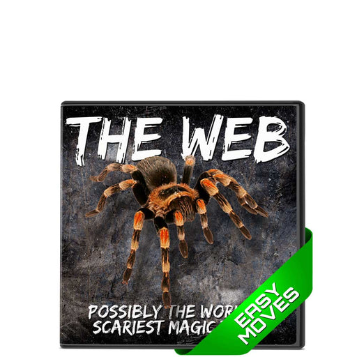 The Web by Jim Pace - bigblindmedia.com