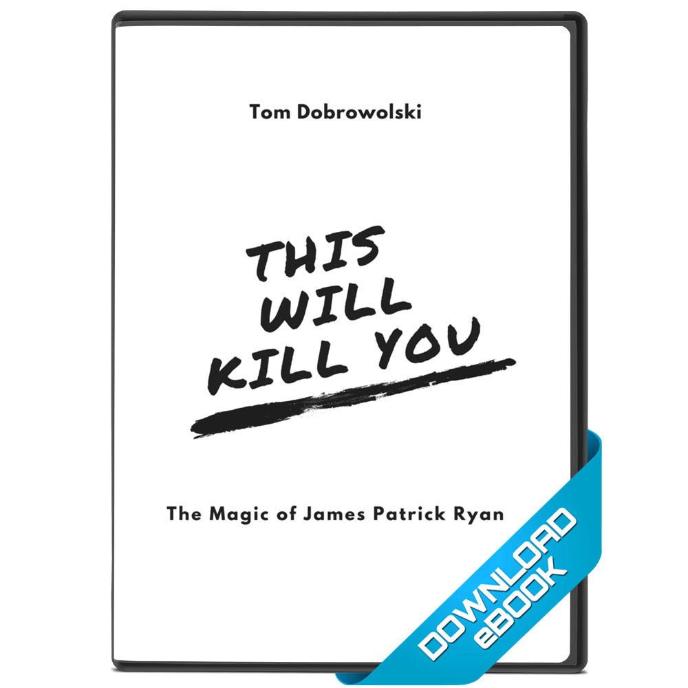 This Will Kill You eBook by Tom Dobrowolski