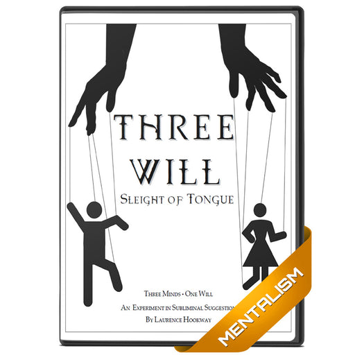 Three Will eBook - bigblindmedia.com