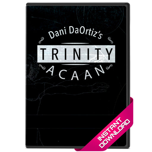Trinity by Dani DaOrtiz - Video Download