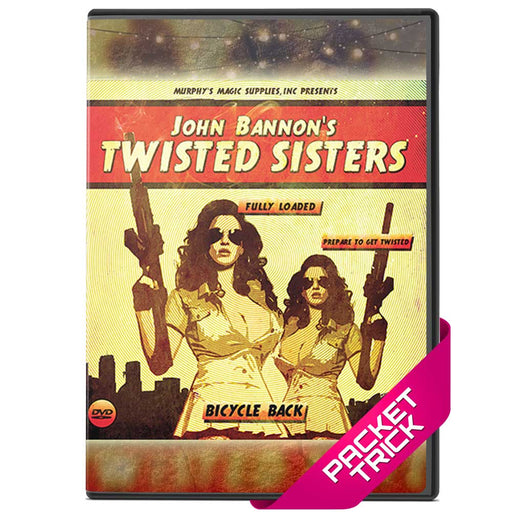 Twisted Sisters 2.0 - John Bannon