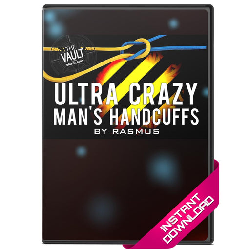 Ultra Crazy Man's Handcuffs by Rasmus - Video Download