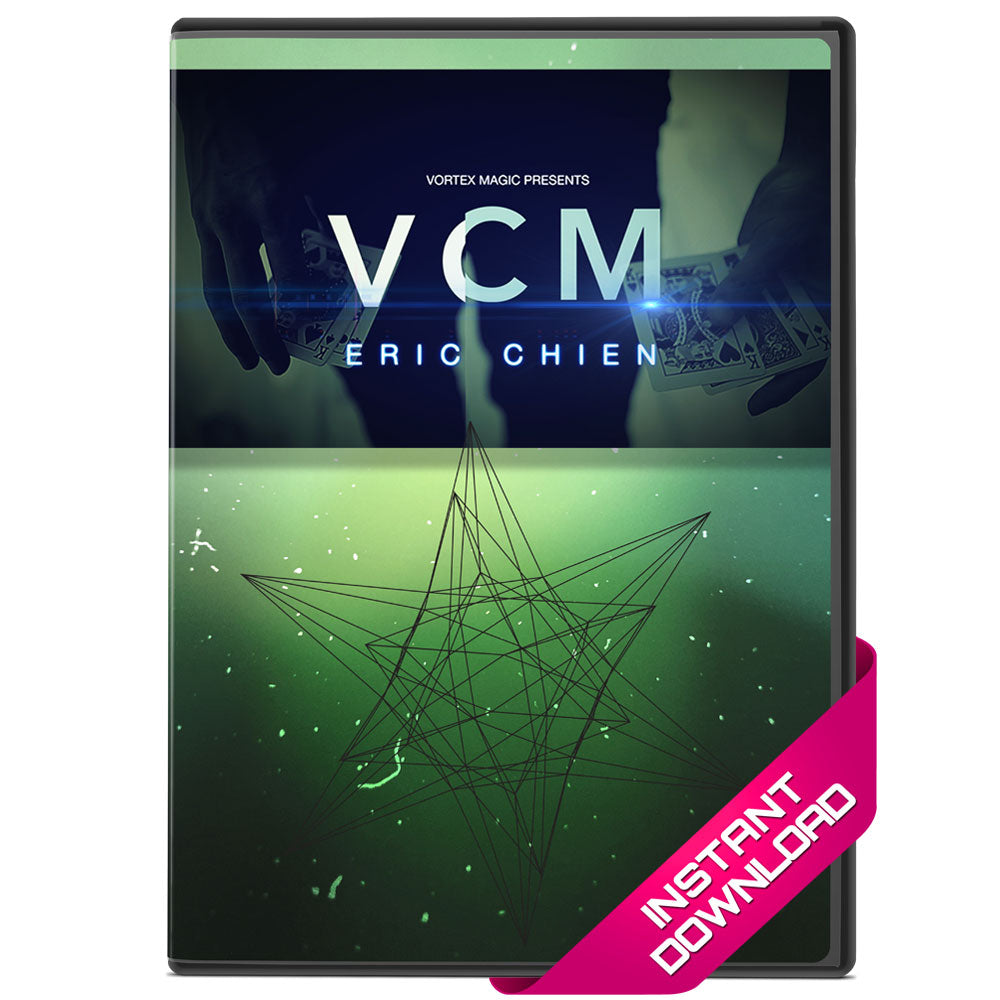VCM by Eric Chien - Video Download