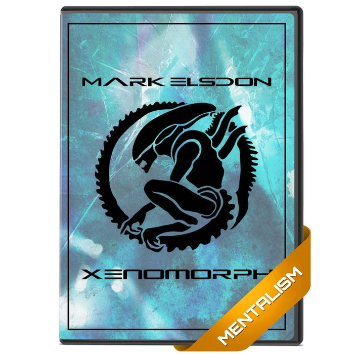 Mark Elsdon Mega Mentalism eBook Bundle