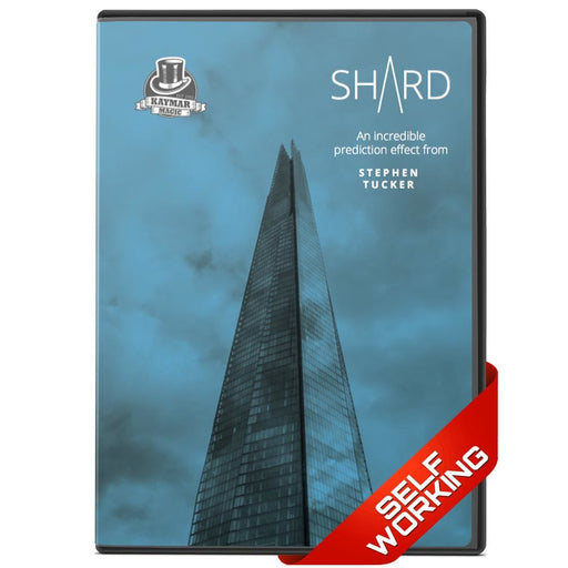 Shard by Stephen Tucker and Kaymar Magic