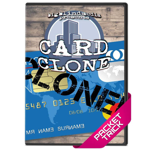 Card Clone Packet Trick
