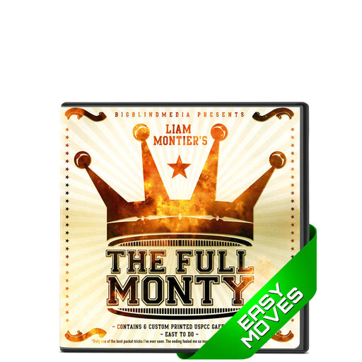 The Full Monty by Liam Montier