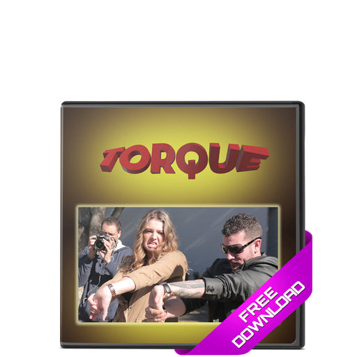Torque FREE by Chris Turchi and Brandon David