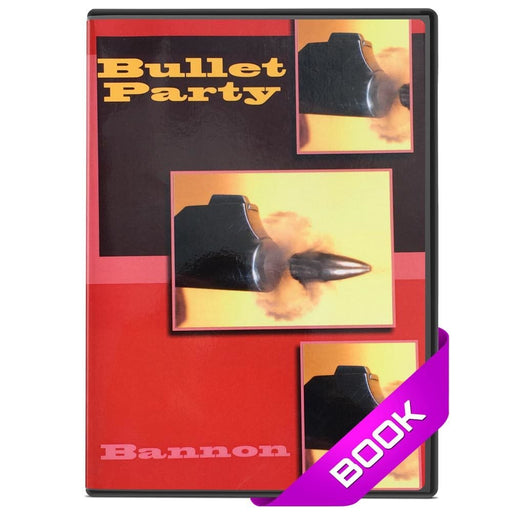 Bullet Party Book