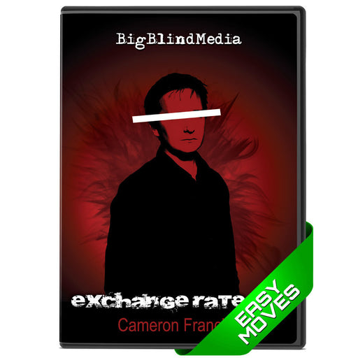 Exchange Rate - Cameron Francis