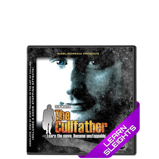 The Cullfather - Iain Moran