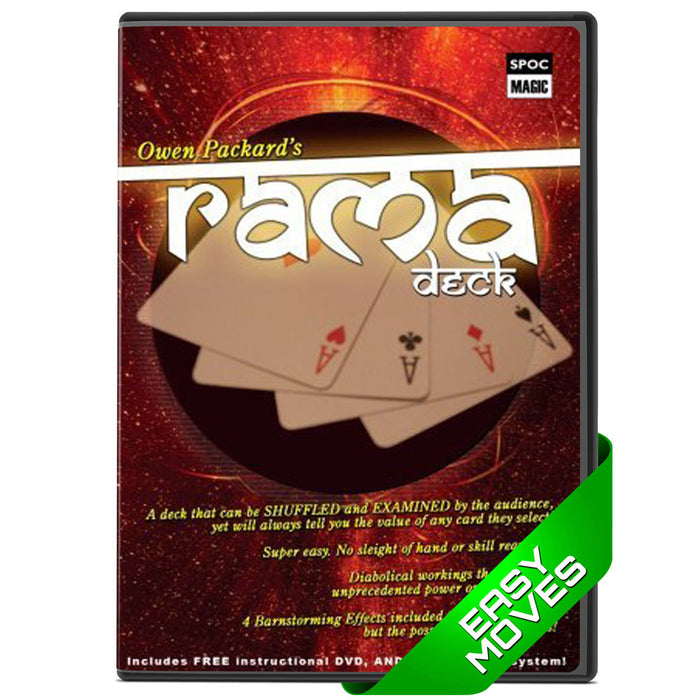 The Rama Deck