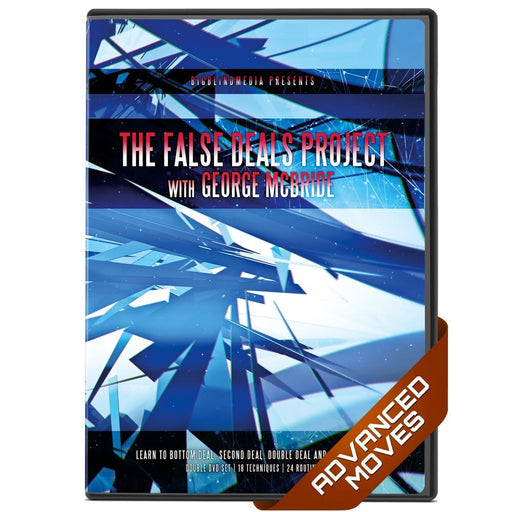 The False Deals Project by George McBride