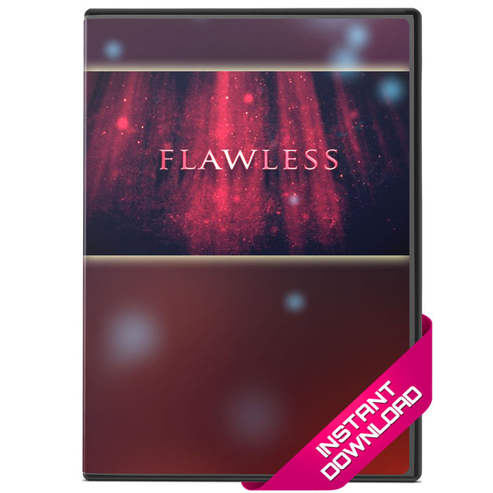 Flawless by Shin Lim Instant Download