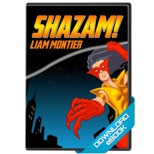 SHAZAM! eBook by Liam Montier - bigblindmedia.com