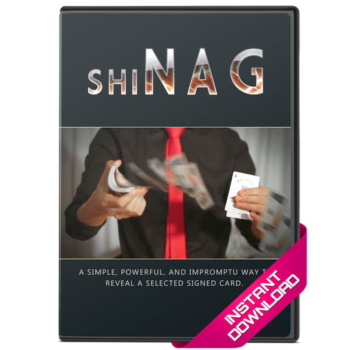 Shinag by Shin Lim - bigblindmedia.com