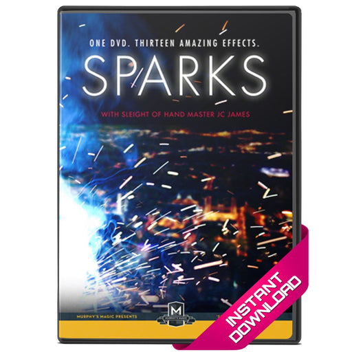 Sparks Instant Download - bigblindmedia.com