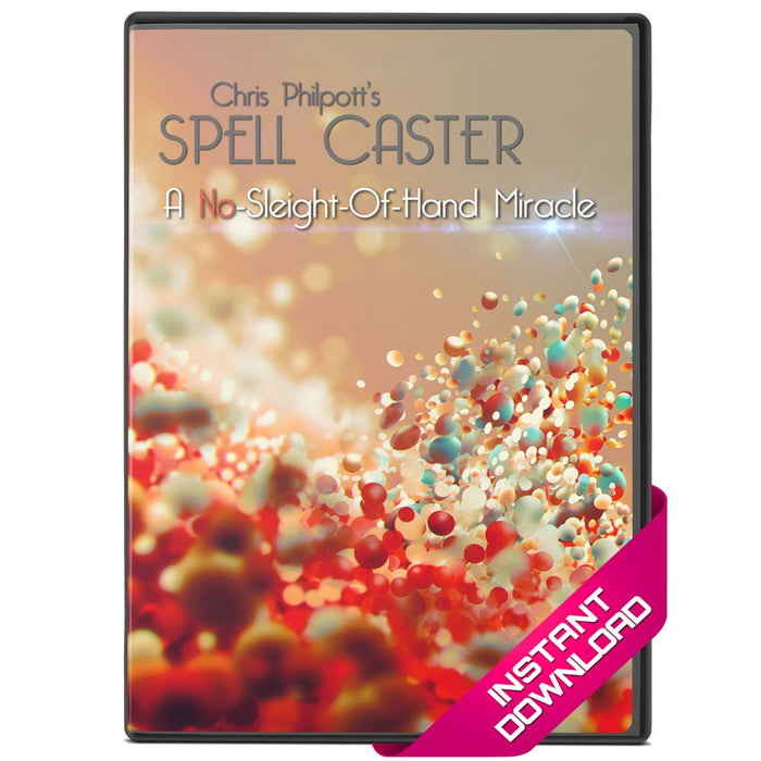 Spell Caster by Chris Philpott - Video Download