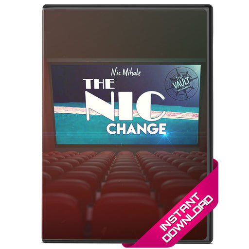 The Nic Change by Nic Mihale - Video Download