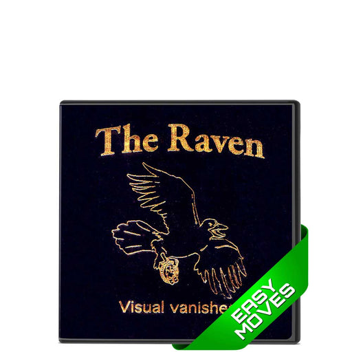 The Raven - Visual Vanishes