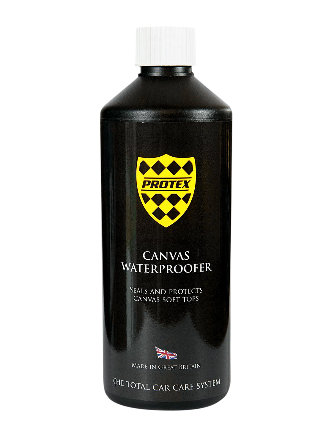 Protex Convertible Soft Top Canvas Waterproofer 1Ltr.