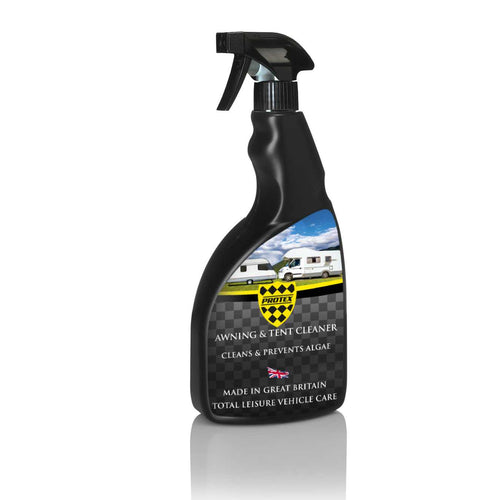 Protex Caravan & Motorhome Awning & Tent Cleaner 500ml