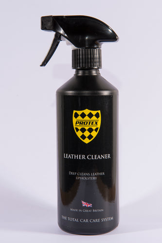 Protex Leather Cleaner 500ml