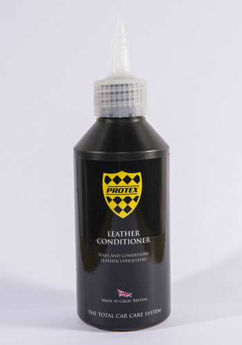Protex Leather Conditioner 250ml